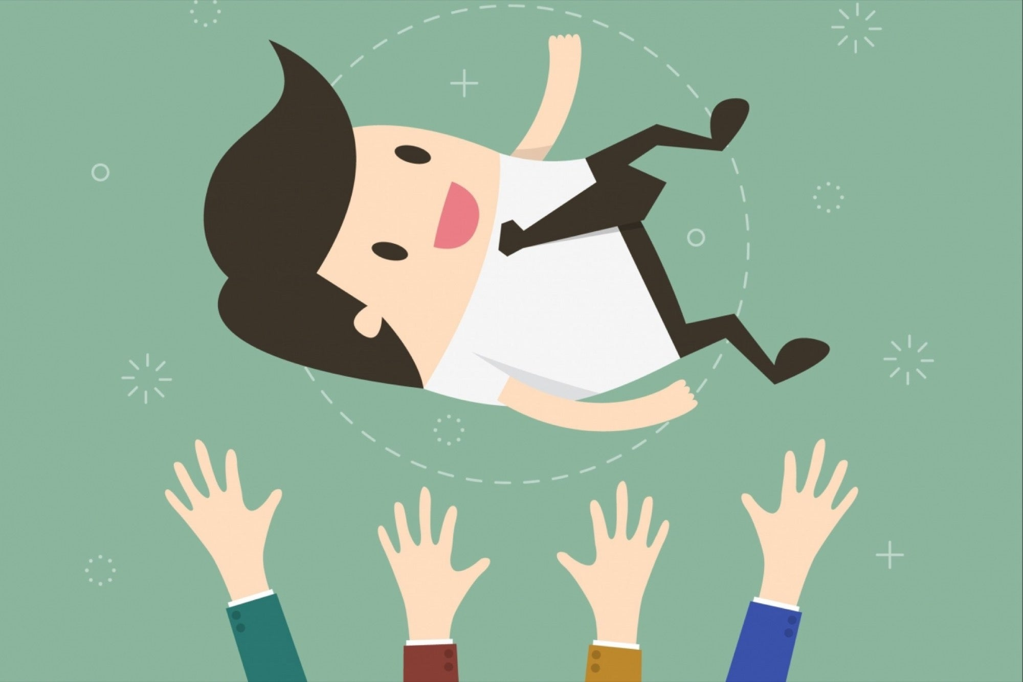 10 Ways of Showing Appreciation to Employees