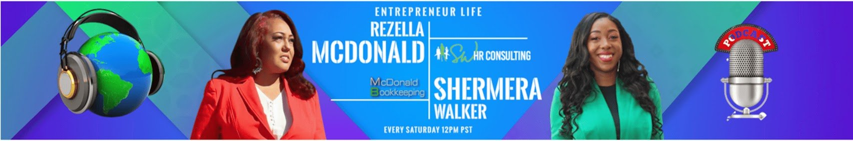 Entrepreneur Life, Entrepreneur Life Radio Show, Human Resource Consulting Firm in Las Vegas | SW HR Consulting